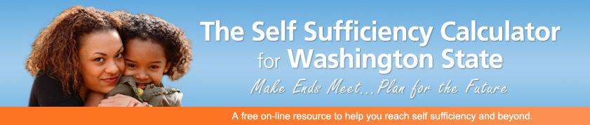 Sufficiency Calculator – Washington State Child Support Worksheet